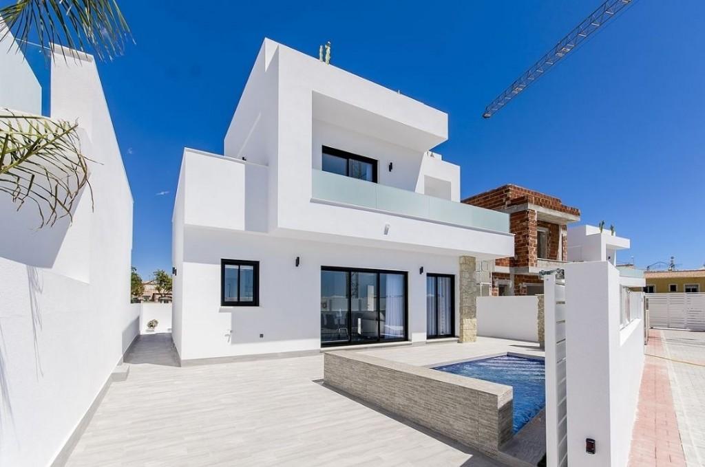 Huizen-Villa te koop in Los Montesinos