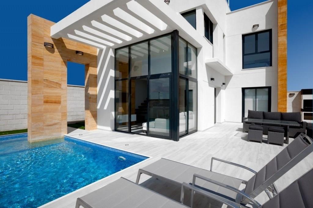 Maison-Villa à vendre en Orihuela Costa