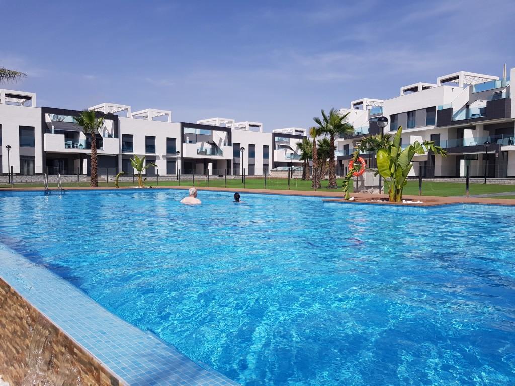 Apartment in Guardamar Guardamar