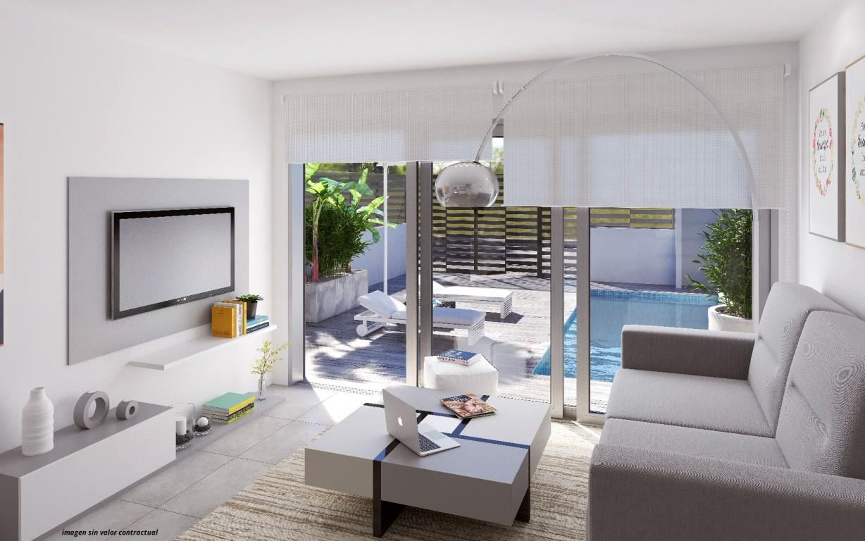New build Villa in Torre de la Horadada Torre de la Horadada