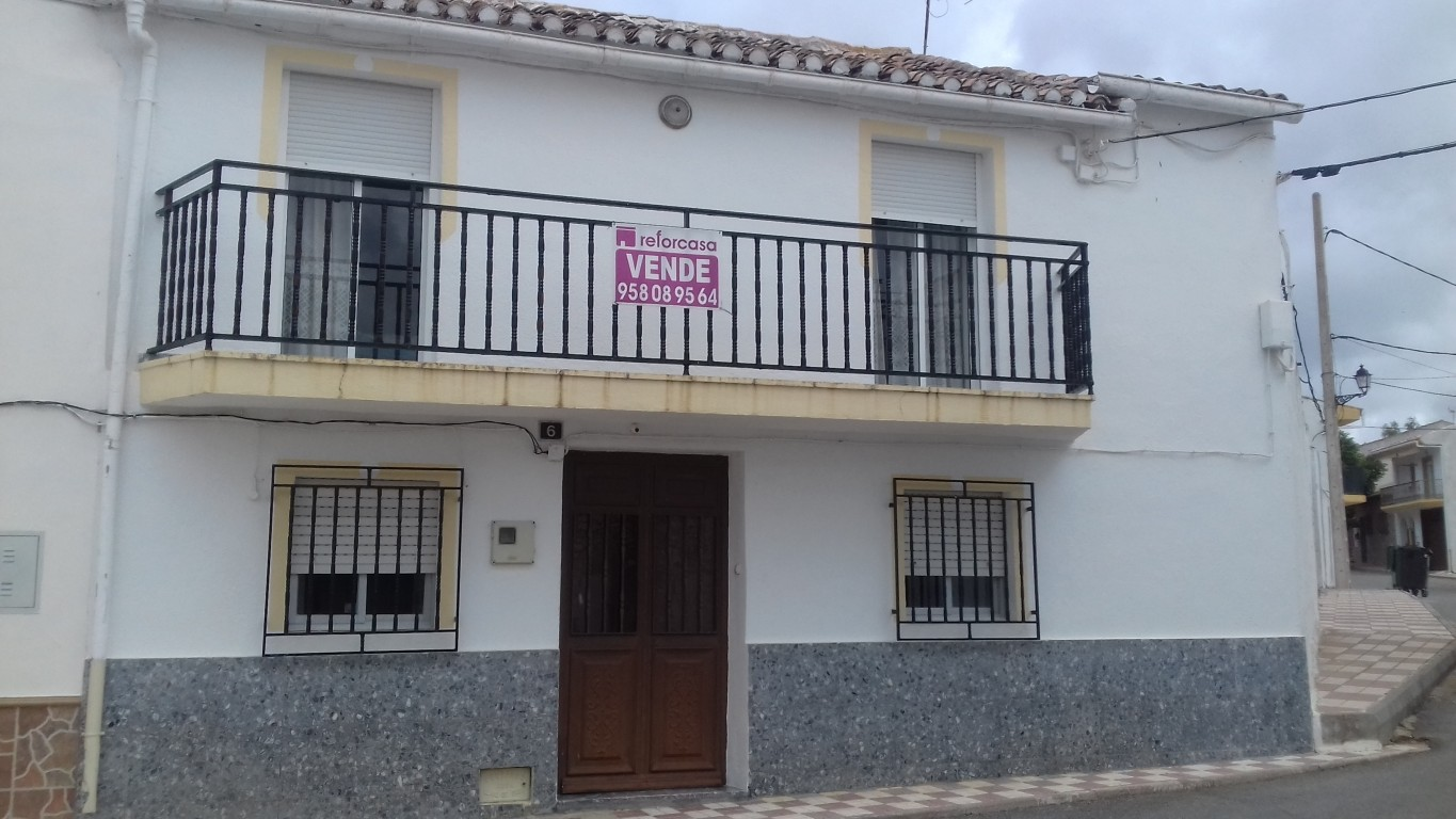 Spanish Rural Inland Properties For Sale | Country Property