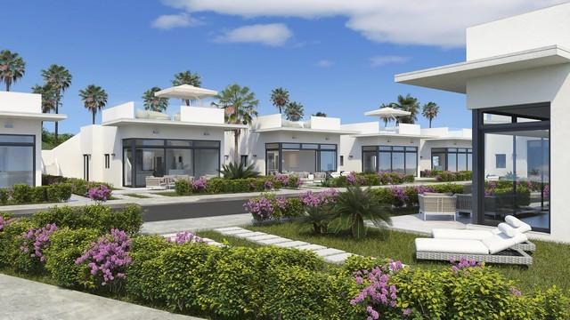 New build Villa in Condada de Alhama Condada de Alhama