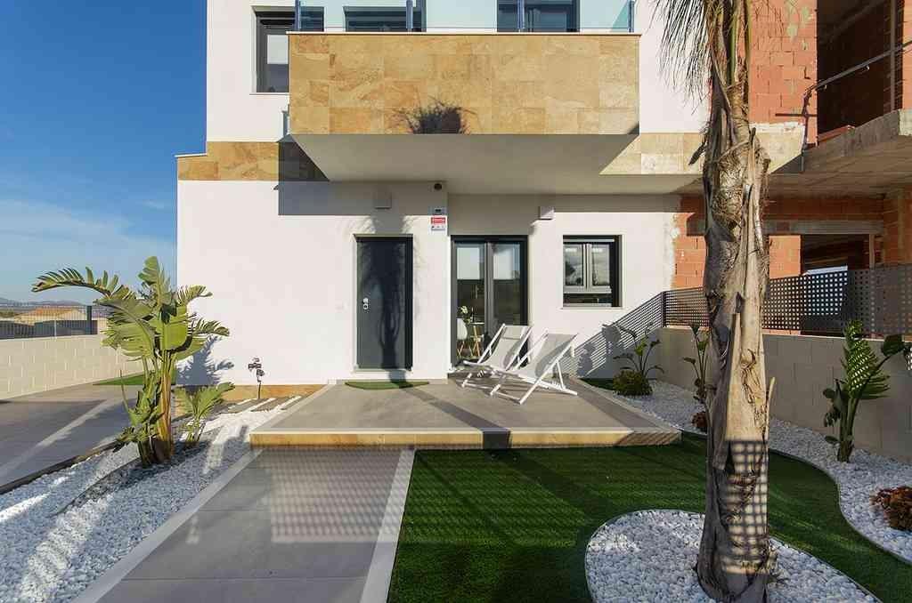Ref:SSG-SUN16 Villa For Sale in Polop