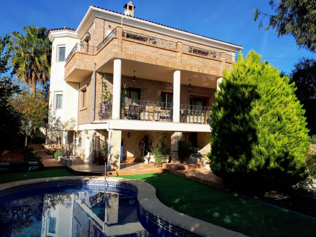 Ref:SSG-P1967 Villa For Sale in Ciudad Quesada