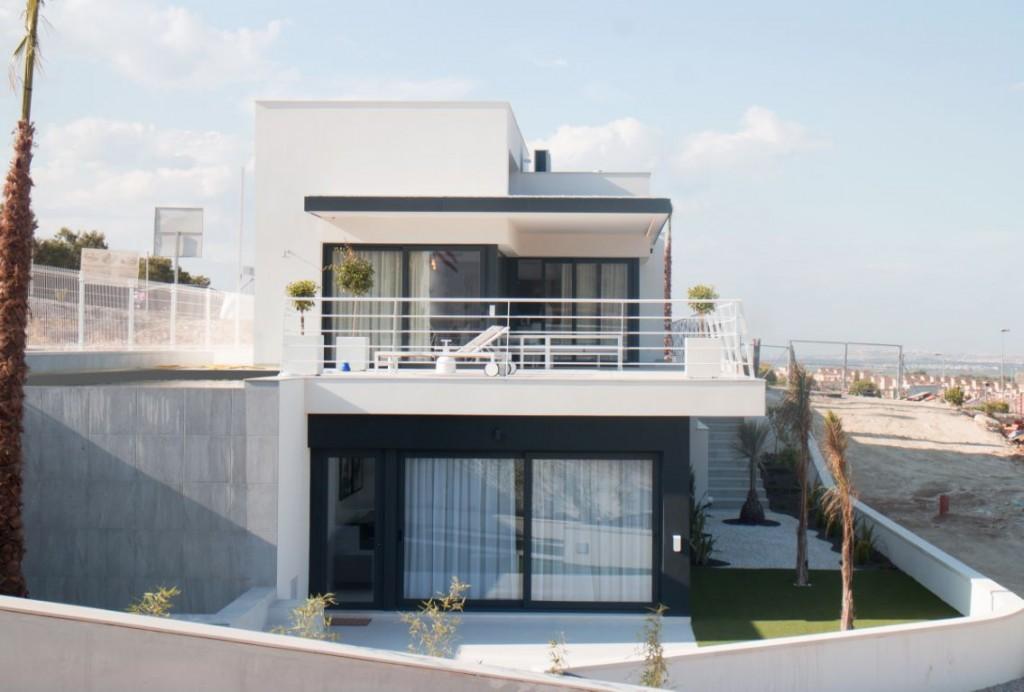 SSG-MOR3: Villa in San Miguel de Salinas