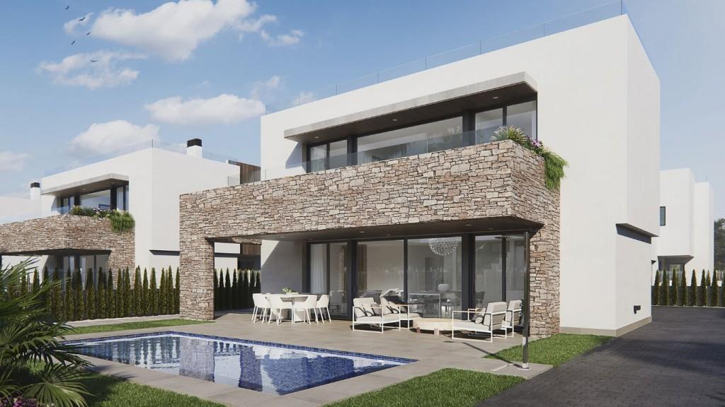 Ref:SSG-TMG14 Villa For Sale in Sa Rapita