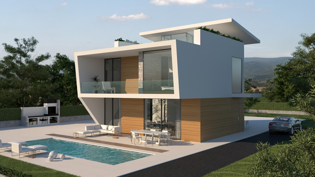 SSG-amy64: Villa in La Manga Del Mar Menor