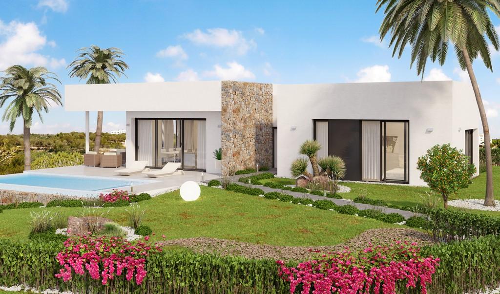 SSG-GSM3: Villa in Las Colinas Golf