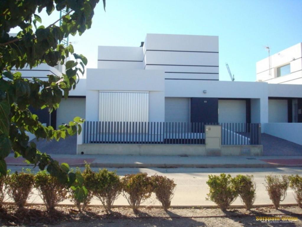 SSG-lar1: Villa in Dolores