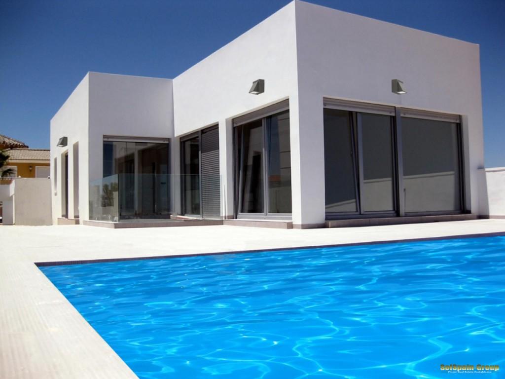 Ref:SSG-GDO1 Villa For Sale in Ciudad Quesada