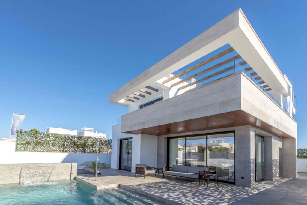 Ref:SSG-GYU1A Villa For Sale in Ciudad Quesada