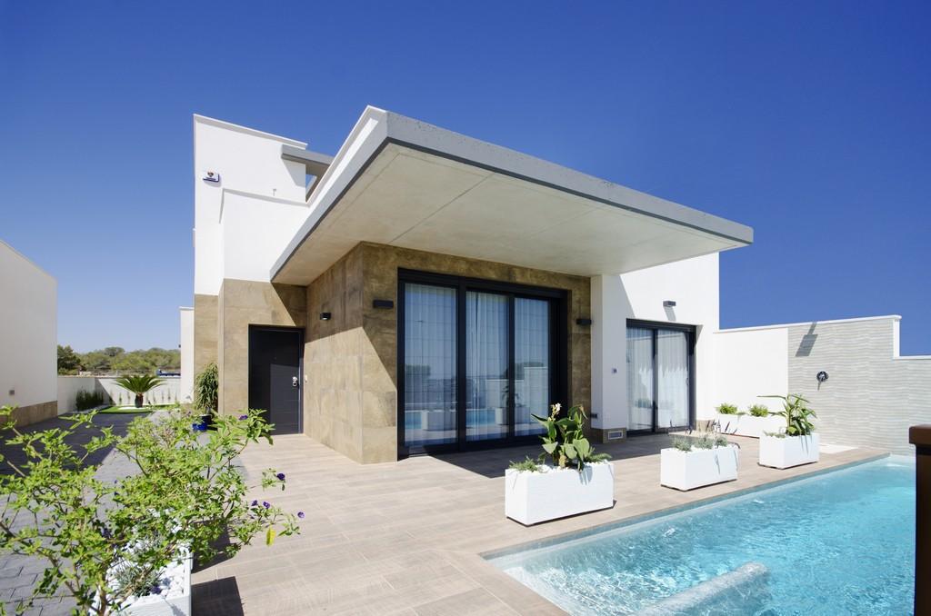 Ref:SSG-AMY5 Villa For Sale in San Miguel de Salinas