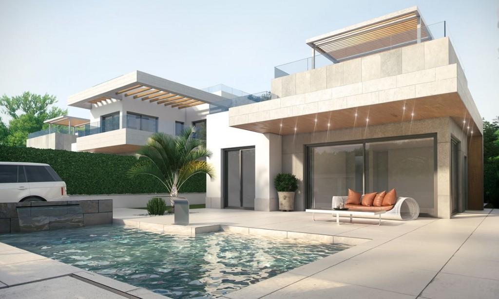 Ref:SSG-GYU1C Villa For Sale in Ciudad Quesada