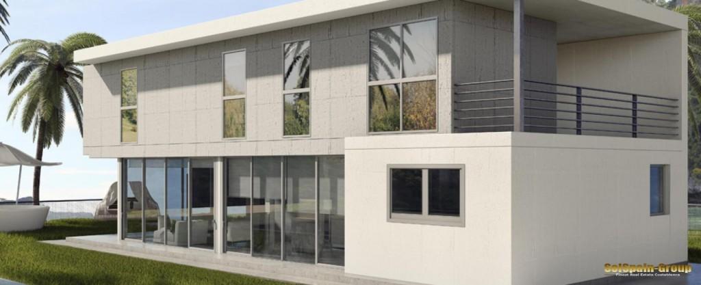 Ref:SSG-MAS4 Villa For Sale in Gran Alacant