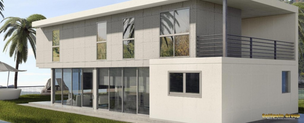 SSG-MAS4: Villa in Gran Alacant