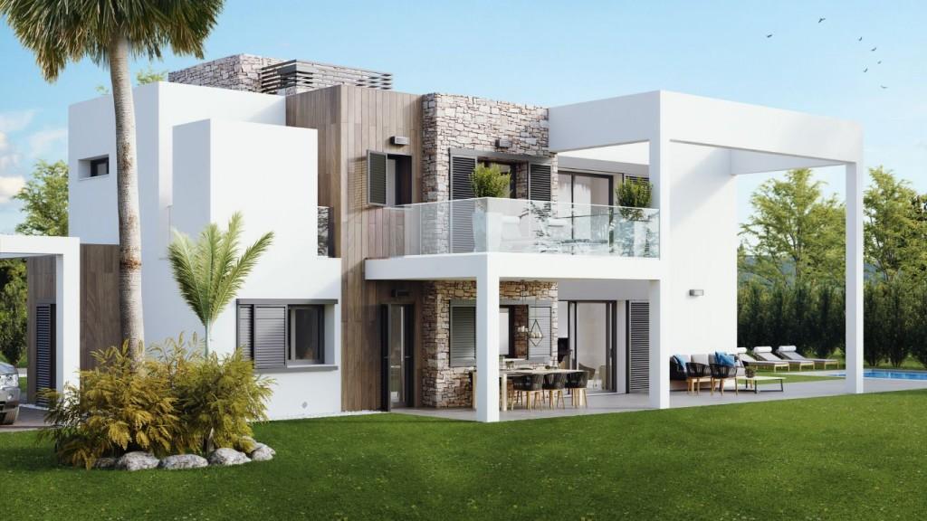 SSG-TMG11: Villa in Cala Murada