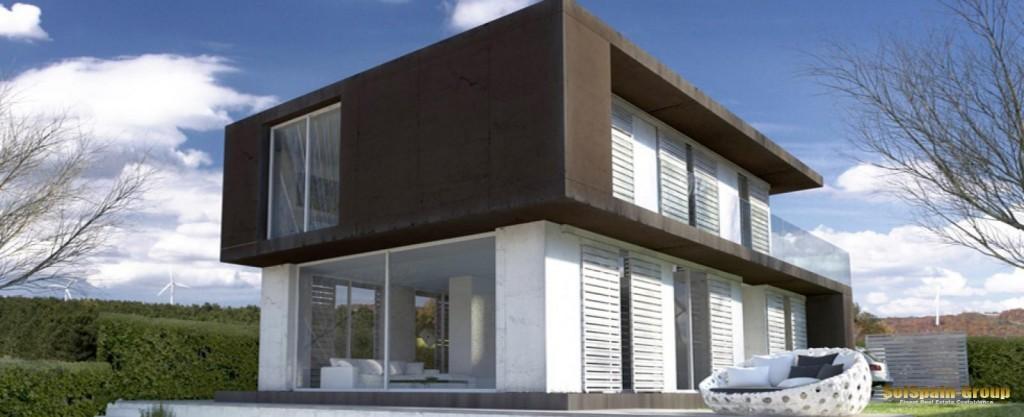 SSG-MAS5: Villa in Gran Alacant