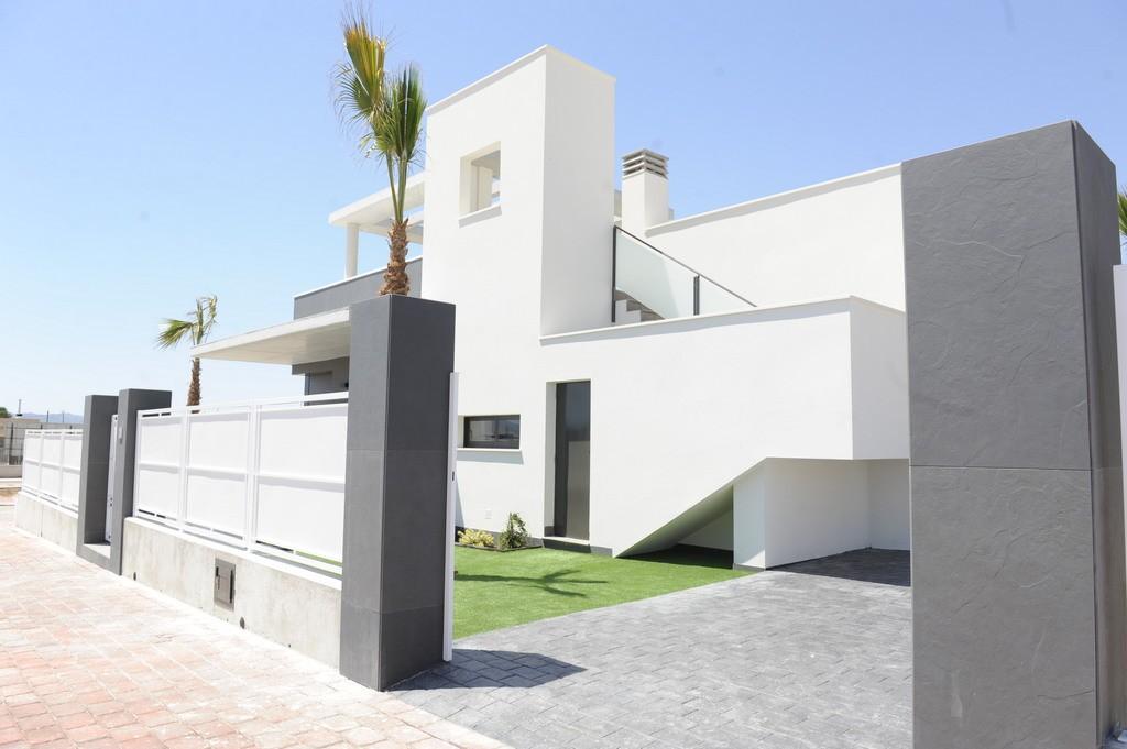 SSG-AMY70: Villa in Lorca