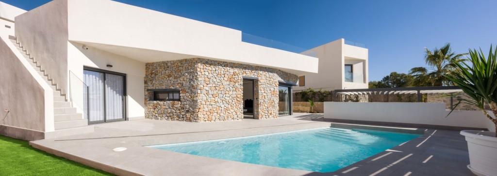 SSG-PAT6: Villa in Finestrat