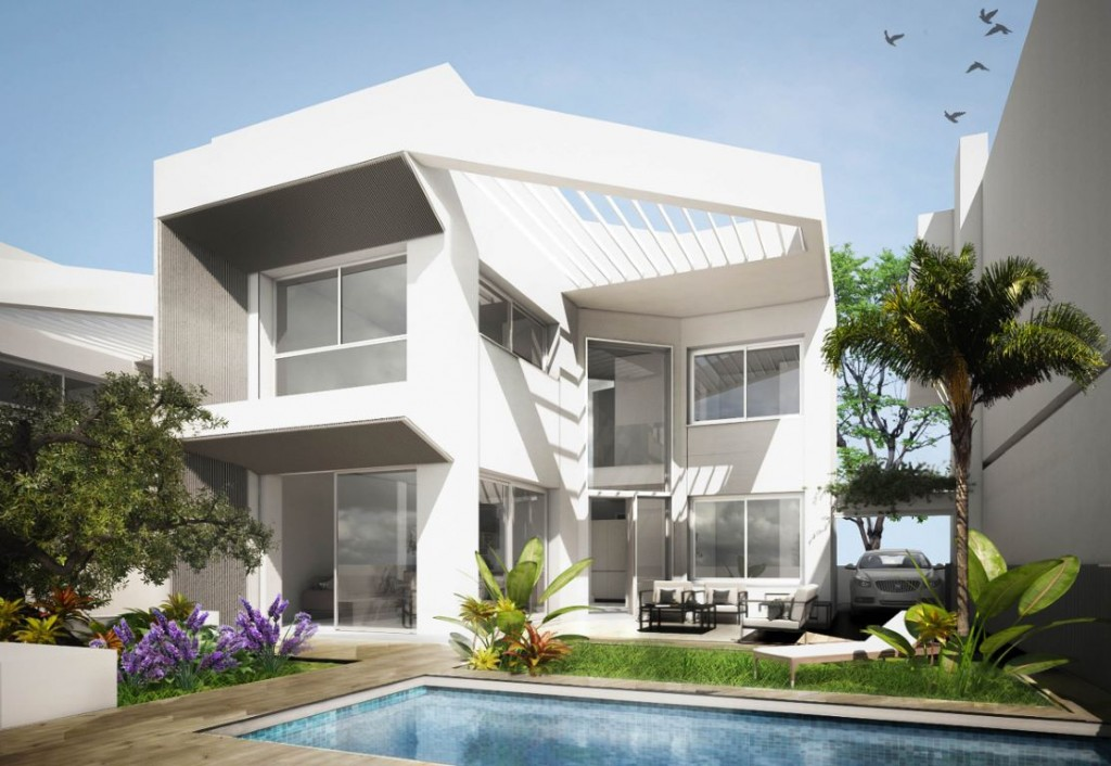 SSG-INS1: Villa in Torrevieja