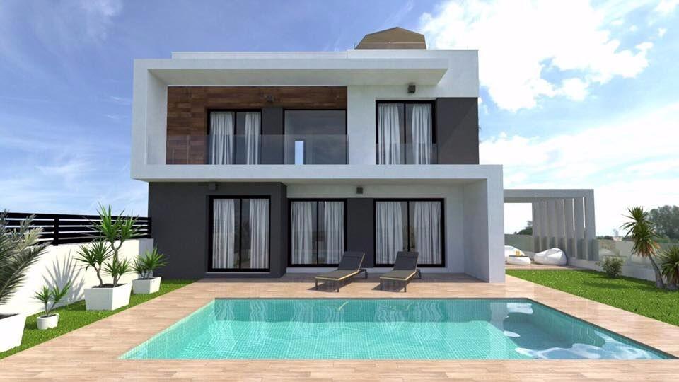 SSG-DLY4: Villa in Cabo Roig