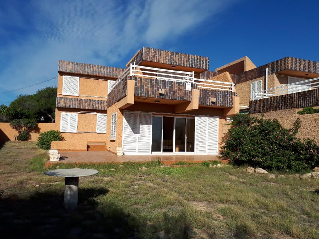 SSG-p1697: Villa in La Mata