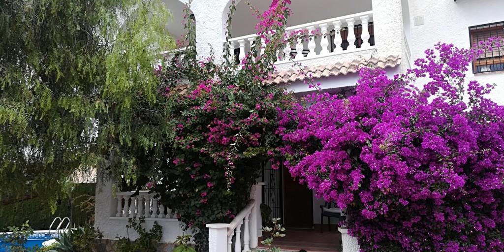 Ref:SSG-p1718 Villa For Sale in Ciudad Quesada