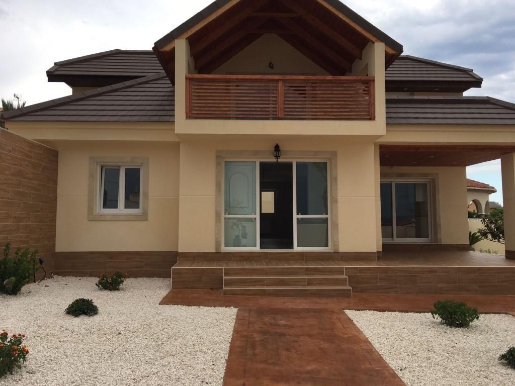 Ref:SSG-p1919 Villa For Sale in Ciudad Quesada
