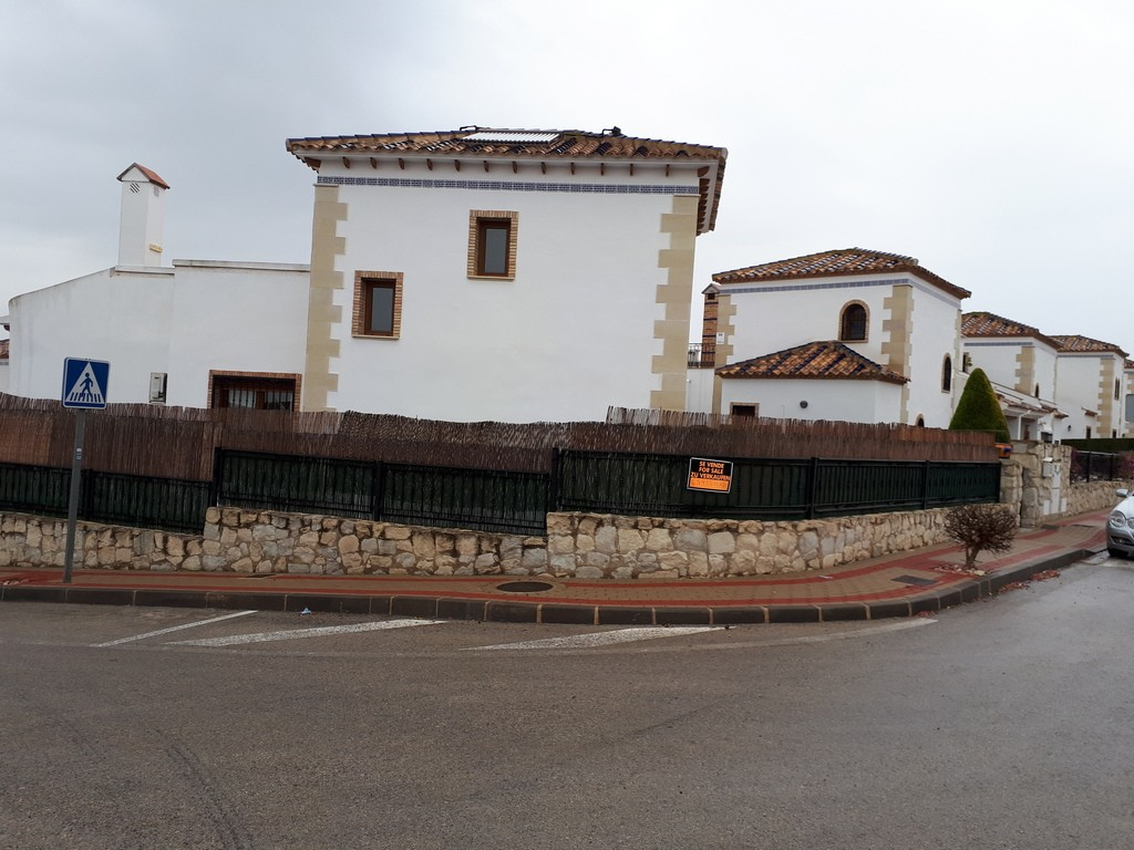 Ref:SSG-p1795 Villa For Sale in Algorfa