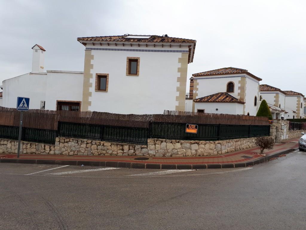 Ref:SSG-p1795 Villa For Sale in Algorfa