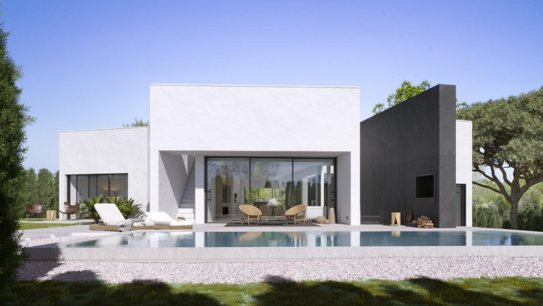 SSG-MAJ15: Villa in Las Colinas Golf