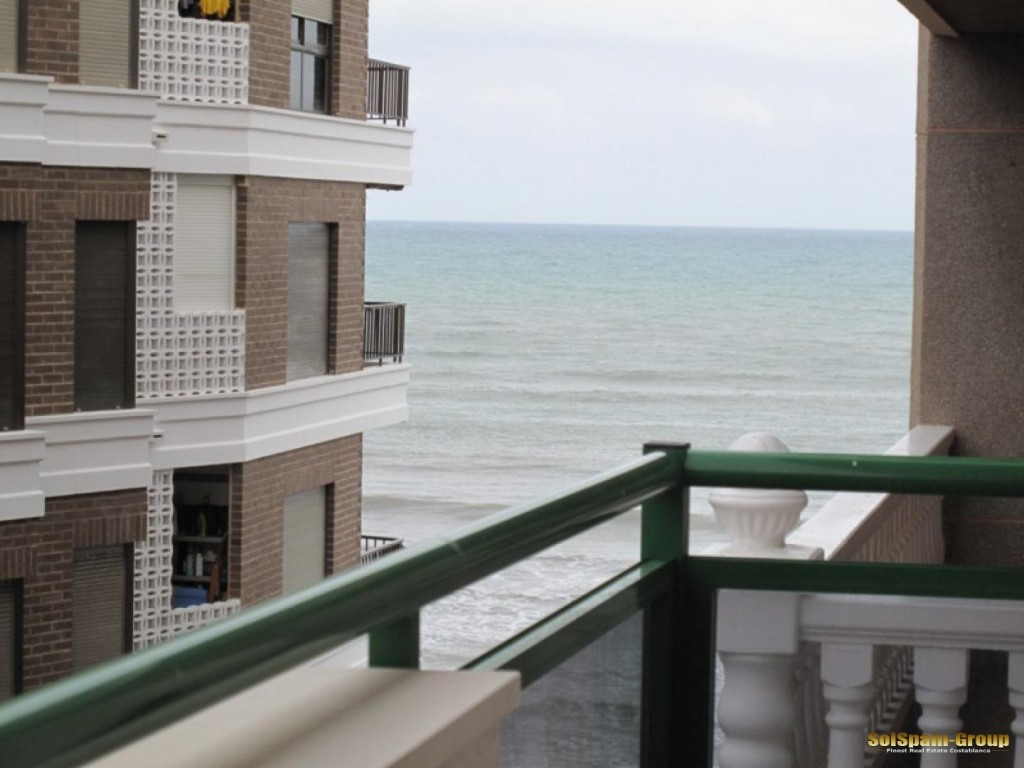 SSG-p0900: Apartment in Torrevieja