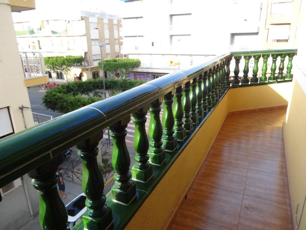 SSG-p0343: Apartment in Formentera del Segura