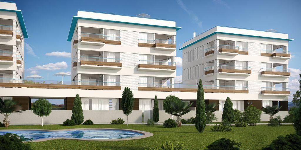 SSG-ORB1: Duplex in Orihuela Costa