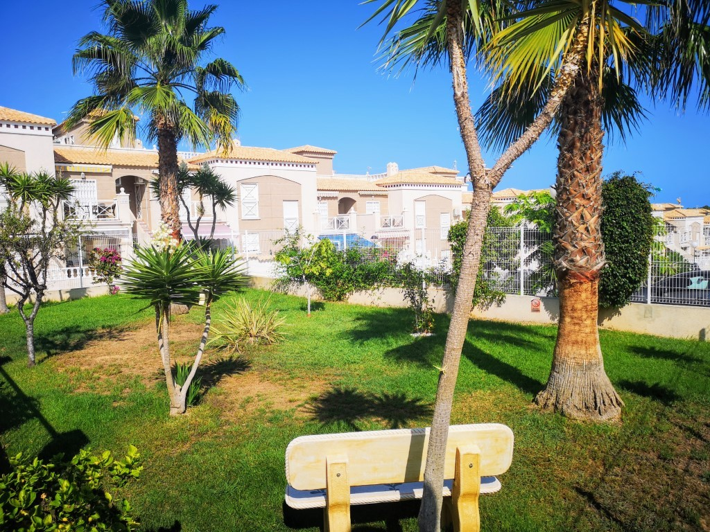 SSG-p1925: Apartment in Torrevieja
