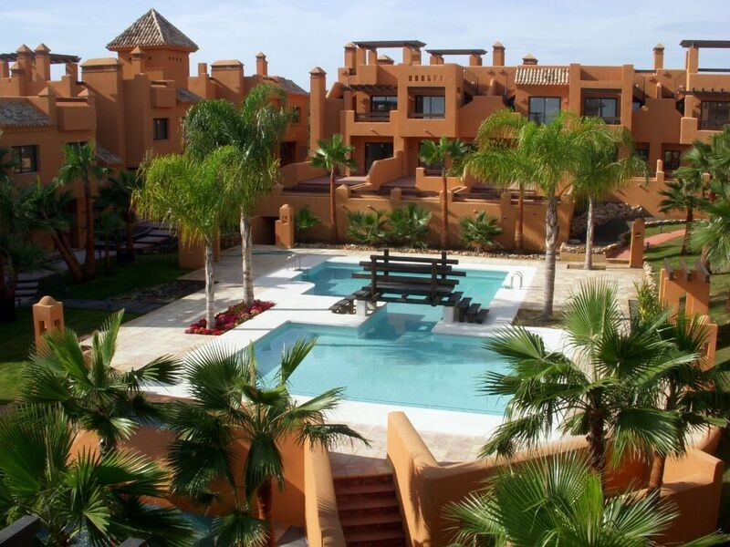 SSG-AMY7: Duplex in San Miguel de Salinas