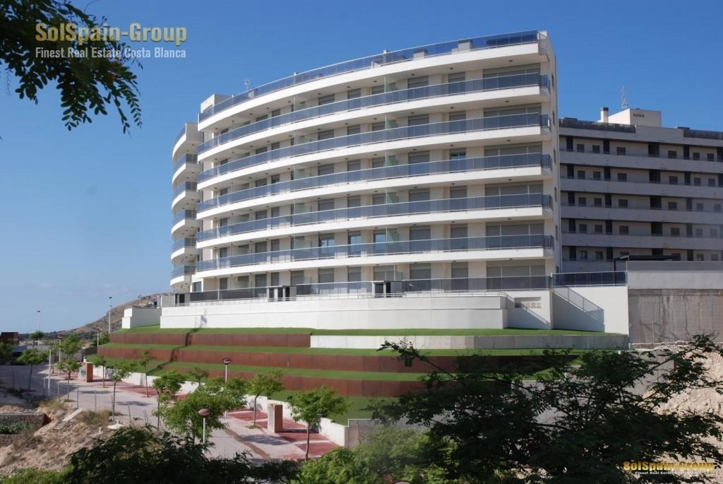 SSG-URM2: Apartment in Arenales del Sol