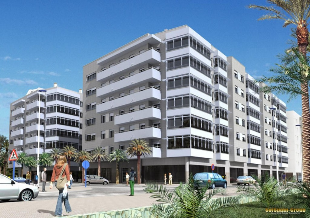 SSG-URM10: Apartment in Elche