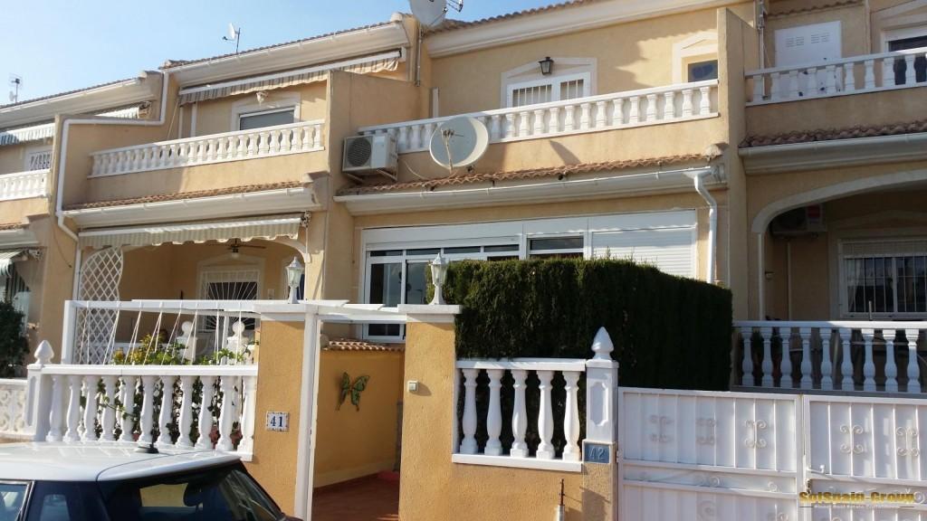 SSG-p1185: Apartment in Ciudad Quesada