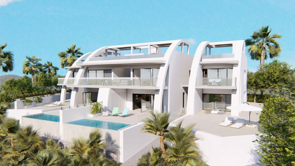 SSG-BEL1: Apartment in Rojales