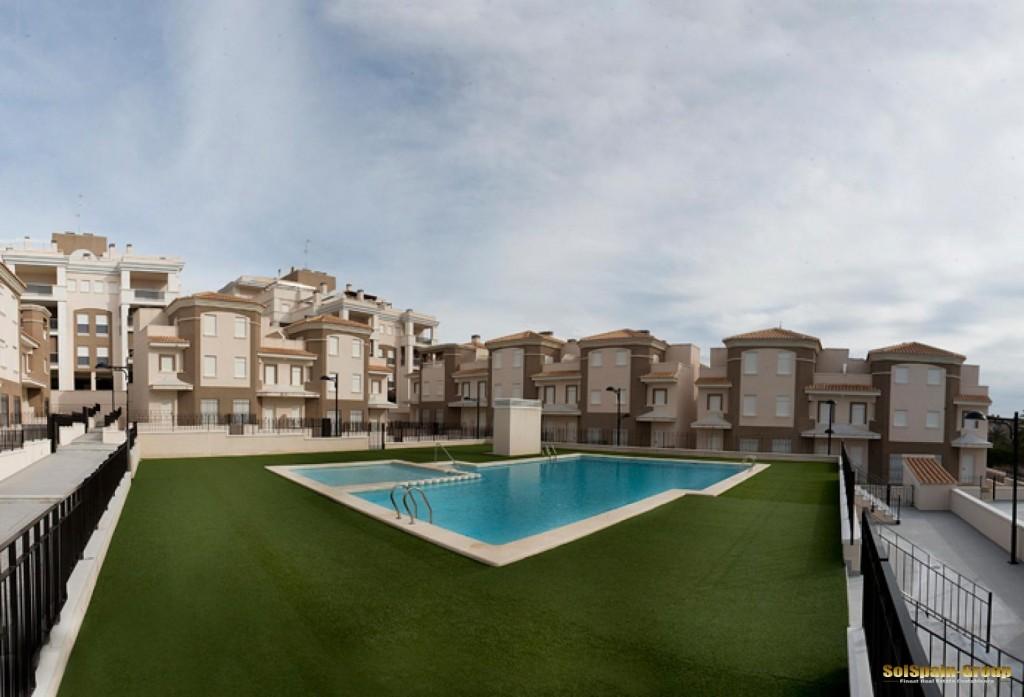 SSG-URM52: Penthouse in Santa Pola