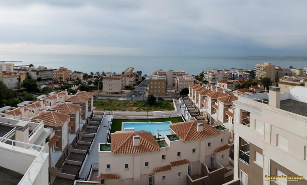 Ref:SSG-URM51 Apartment For Sale in Santa Pola