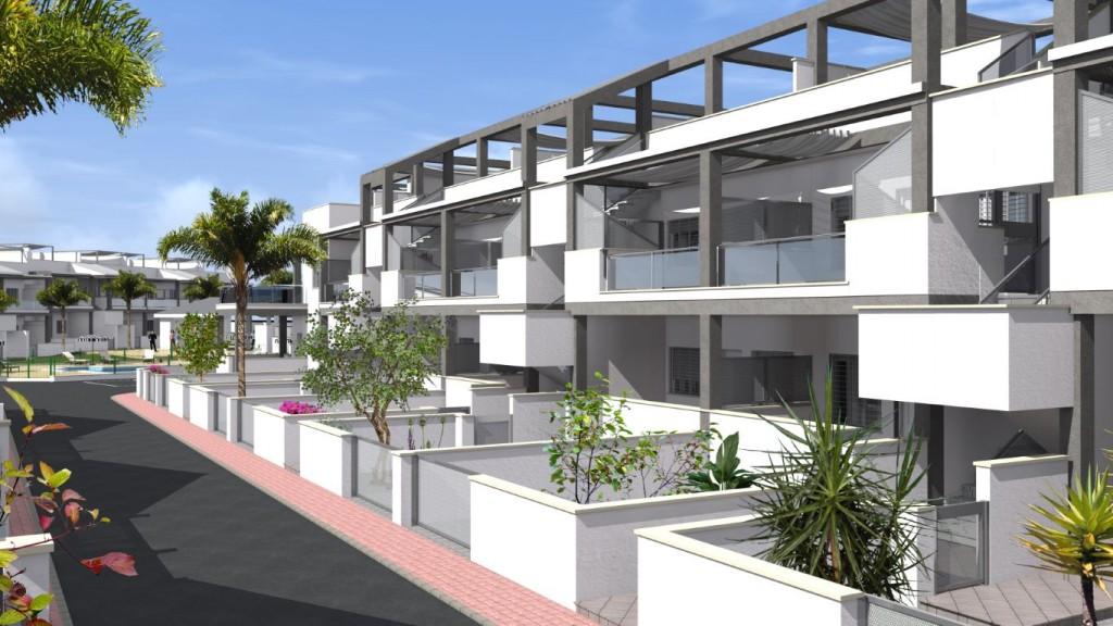 SSG-ROP1: Apartment in La Florida