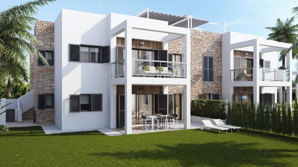 SSG-TMG12: Apartment in Cala Murada