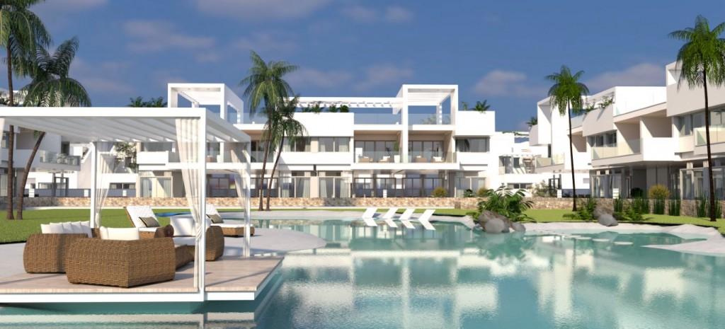 SSG-IMS5: Apartment in Los Balcones