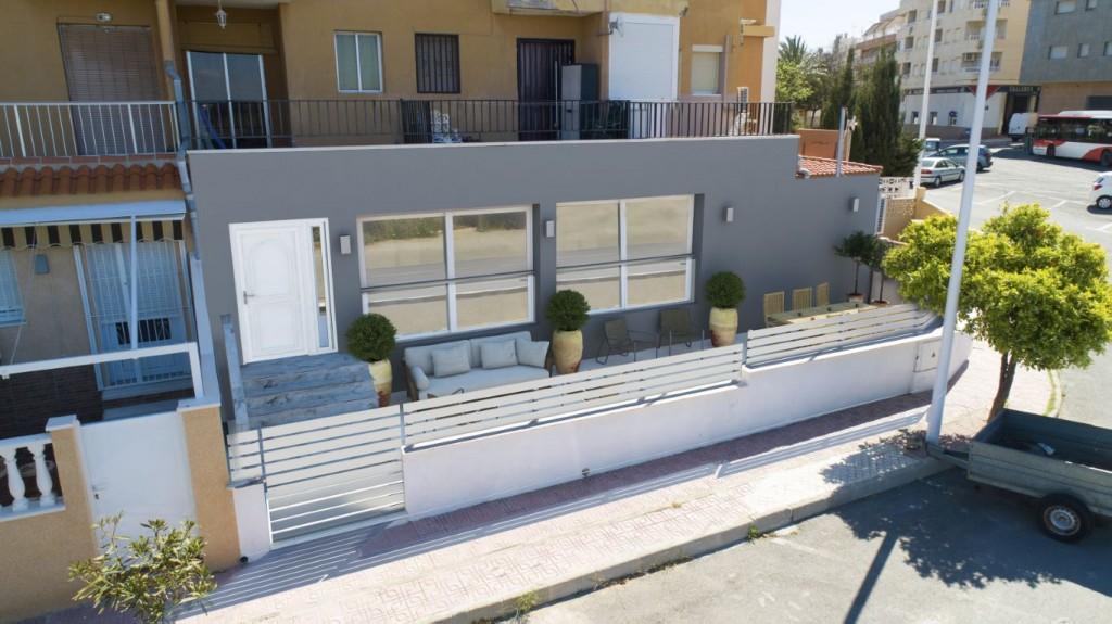 SSG-p1920: Apartment in La Mata