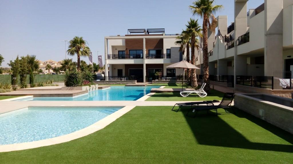 Ref:SSG-DLY2 Apartment For Sale in El Raso Guardamar