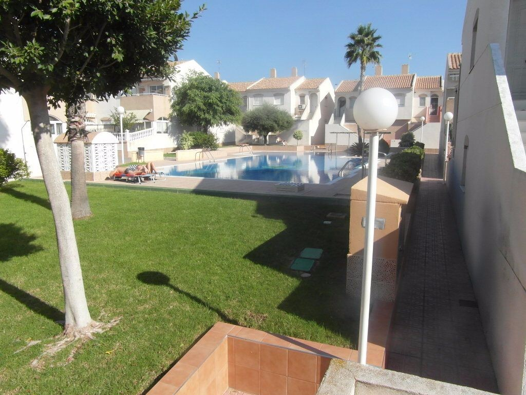 Ref:SSG-p1656 Apartment For Sale in Torrevieja