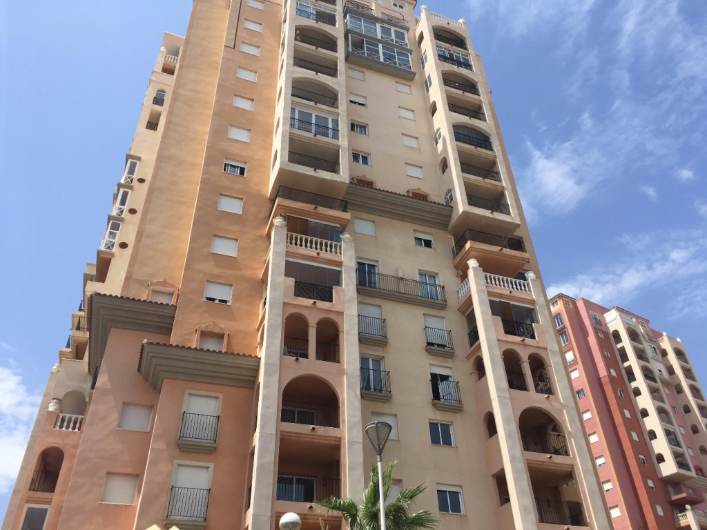 SSG-p1643: Apartment in Torrevieja