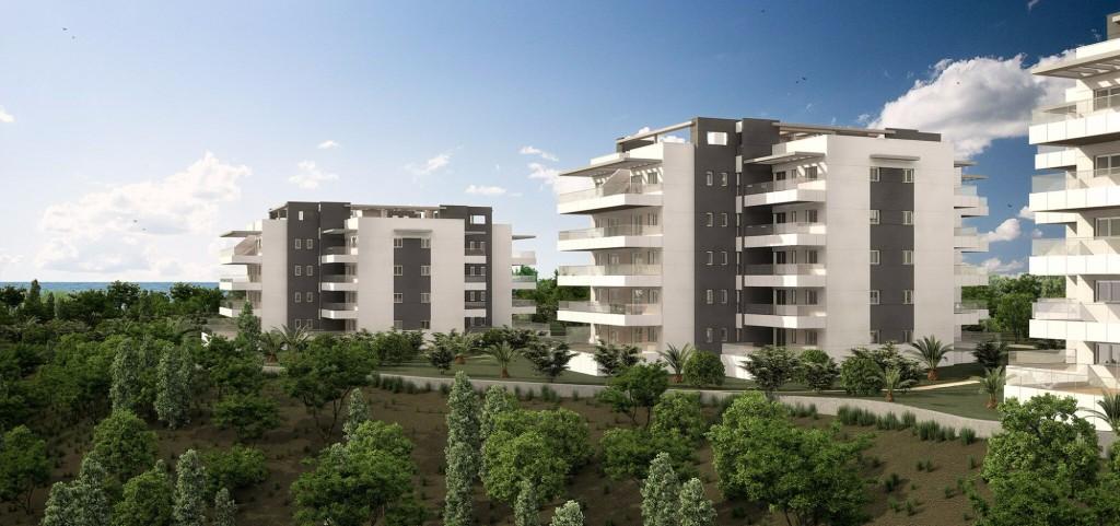 SSG-URM9: Apartment in Orihuela Costa